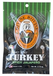 Spicy Jalapeno Turkey Jerky