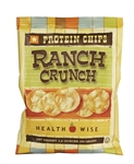 Crunchy Ranch Protein Chips