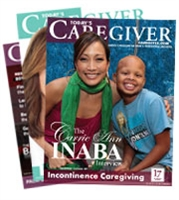 Fearless Caregiver Conference Magazine