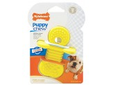 Nylabone Puppy Rubber Teethers Small
