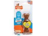 Nylabone Puppy Ring Bone Blister Card Petite