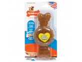 Nylabone Puppy Ring Bone Blister Card Wolf