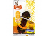 Nylabone Flavor Frenzy DAC Bacon Cheeseburger Flavor Regular