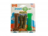 Nylabone Puppy Dental Pack 4pk