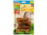 Nylabone Healthy Edibles Puppy Wild Turkey Small 4pk