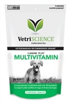Vetri-ScienceDog  K9+ Multi-Vitamin 30Ct