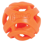 Chuckit! Breathe Right Fetch Ball Med