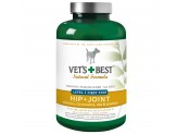 Veterinarian's Best Level 1 First Step Hip and Joint 90 Tabs
