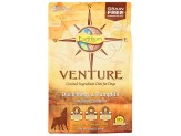 Earthborn Holistic VENTURE Grain Free Duck & Pumpkin 4#