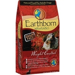Earthborn Holistic Weight Control Grain Free 14lb