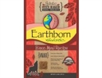 Earthborn Bison Recipe Oven Baked Biscuits Grain Free 14oz