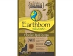 Earthborn Chicken Recipe Oven Baked Biscuits Grain Free 2lb