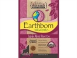 Earthborn Lamb Recipe Oven Baked Biscuits Grain Free 2lb