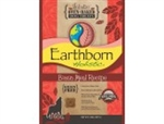 Earthborn Bison Recipe Oven Baked Biscuits Grain Free 2lb