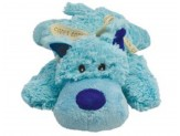 Kong Cozie Baily the Blue Dog Medium