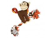 KONG Knots Clingerz Monkey Small/Medium