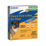 Zodiac Flea & Tick Collar for Large Dogs