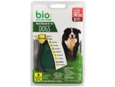 BioSpot Active Care Flea & Tick Spot On Dog Extra Large 3 MO w/Applicator 24ea