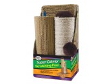 Four Paws Sisal / Carpet Cat Scratcher 20in