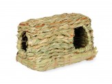 Prevue Pet Products Grass Hut Small