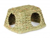 Prevue Pet Products Grass Hut Medium
