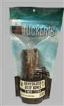 Tucker  Dog Dehydrated Bone Toy Breed Beef 11.5OZ