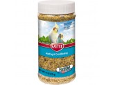 Kaytee Forti-Diet Pro Health Small Bird Molt Cond 11oz Jar