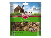 Kaytee Fiesta Pop A Rounds Small Animal 2oz
