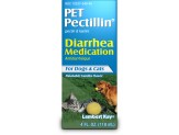 Lambert Kay Pet Pectillin Diarrhea Medication 4oz