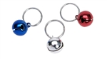 Coastal Round Cat Bells Blue White and Red 3-Pack