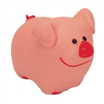 Coastal Pet Products Li'l Pals  Latex Pig