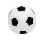 Coastal Pet Li'l Pals Latex Soccer Ball