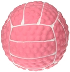 Coastal Pet Products Li'l Pals  Latex Volleyball Ball