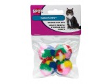 Ethical Products Spot Kitty Yarn Puffs 4pk