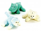 Ethical Products Spot Puppy/Small Dog Chenille Toys Assorted 4in