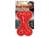 Ethical Products Play Strong Dog Toy Bone 5.5in