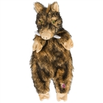 Ethical  Pet Products Furzz Plush Boar 13.5""