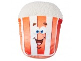 Ethical Spot Fun Food Popcorn Dog Toy 5in