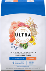 NUTRO ULTRA Puppy Dry Dog Food 30 Pounds