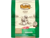 NUTRO WHOLESOME ESSENTIALS Pasture-Fed Lamb & Rice Recipe Puppy Dry Dog Food 15 Pounds