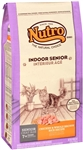 Nutro Indoor Senior Chicken & Whole Brown Rice Recipe Cat Food 6.5lbs