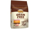 NUTRO Grain Free Small Breed Adult Farm-Raised Chicken, Lentils and Sweet Potato Recipe Dry Dog Food 4 Pounds