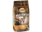 NUTRO WILD FRONTIER  Adult Open Valley Recipe Grain Free Chicken Dry Dog Food 4 Pounds