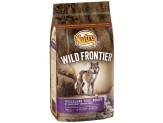 NUTRO WILD FRONTIER  Adult Woodland Trail Recipe Grain Free Venison Meal Dry Dog Food 4 Pounds