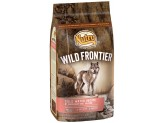 NUTRO WILD FRONTIER  Adult Cold Water Recipe Grain Free Salmon Dry Dog Food 4 Pounds