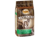 NUTRO WILD FRONTIER  Adult Rolling Meadows Recipe Grain Free Lamb Dry Dog Food 4 Pounds