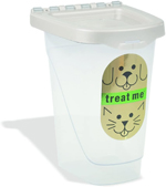 Van Ness Pet Treat Container 2lb