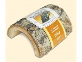 Fluker's Critter Cavern Half Log Medium