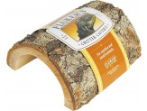 Fluker's Critter Cavern Half Log Large
