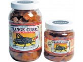 Fluker's Orange Cube Complete Cricket Diet 12oz